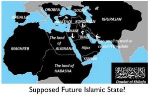 Future-Islamic-State-Map