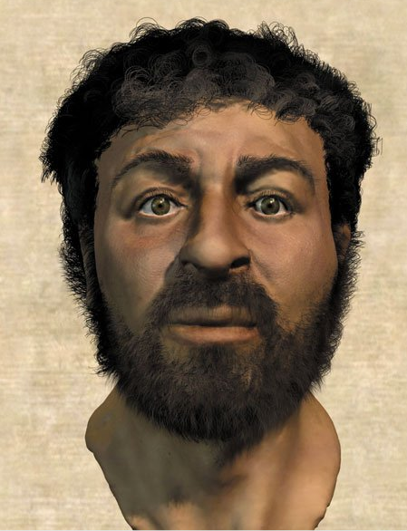 Hair, Beards, Clothing, And Masculinity In Early Christianity